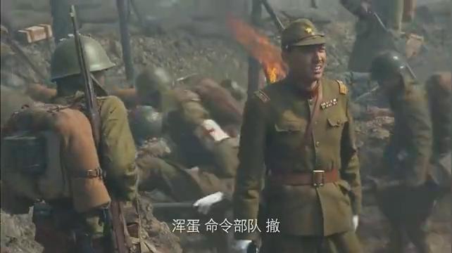 壮士出山:鬼子以为顺利拿下营地,怎料被川军杀个回马枪