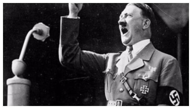 希特勒的私人医生,保存的病历泄露秘密:希特勒每天都服用壮阳药