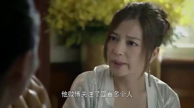 赵薇热剧:丈夫偷人倒打一耙,罗丹顾及夫妇情分,真实太可气了