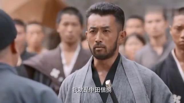 大刀记:农村哥实在太厉害,日本武士为找他约架,竟不择手段