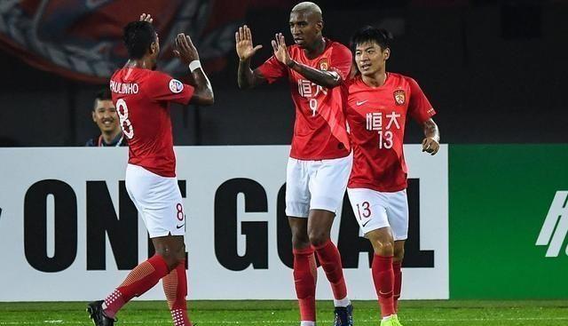 亚冠半决赛广州恒大客场0:2不敌浦和红钻,次回合背水一战