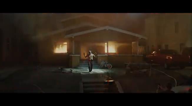 自杀小队:火种人复仇恶魔