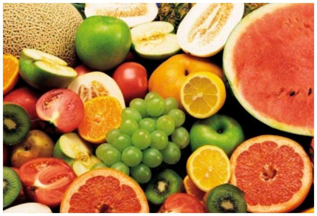 8月,遇到5种碱性水果别手软,现在吃正当季,改善胃口,补充营养