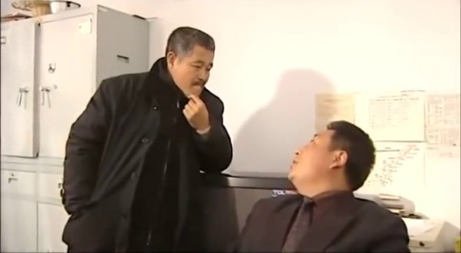 刘老根得罪冯乡长,家人为此都丢了工作,刘老根无奈向冯乡长求情