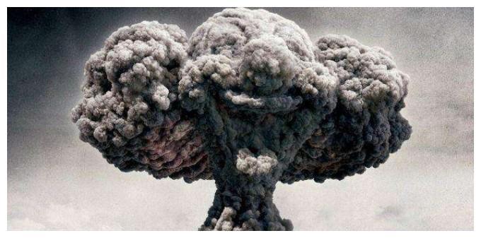 核爆威力那么强大,为何战后广岛长崎没成无人区,并且很快重建?