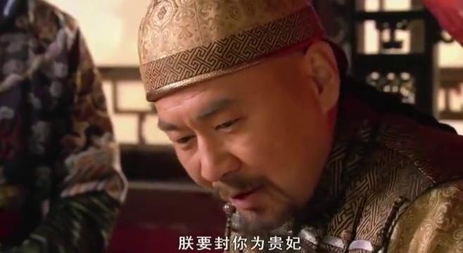 甄嬛传:甄嬛生双胞胎,却成就苏培盛,皇上这操作可以有