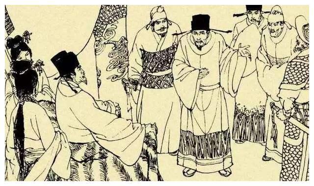 大理学家邵雍告诉世人,这样做才是一个合格的好官!
