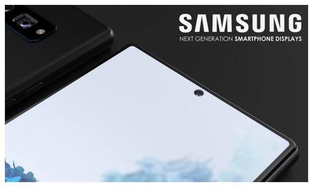 领先AMOLED技术的Samsung PIFF屏幕获将进入手机市场