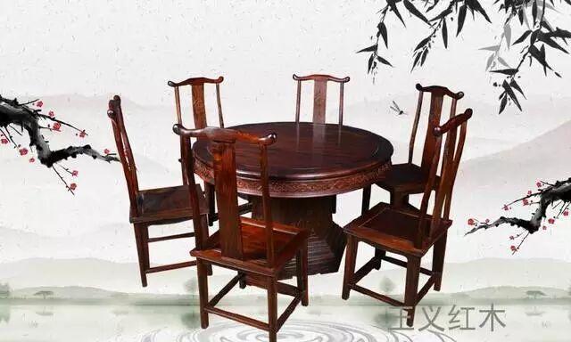 红木家具的工匠精神,王义家具