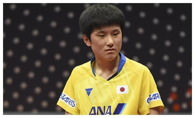 4-0横扫张本智和!国乒23岁名将再获良机