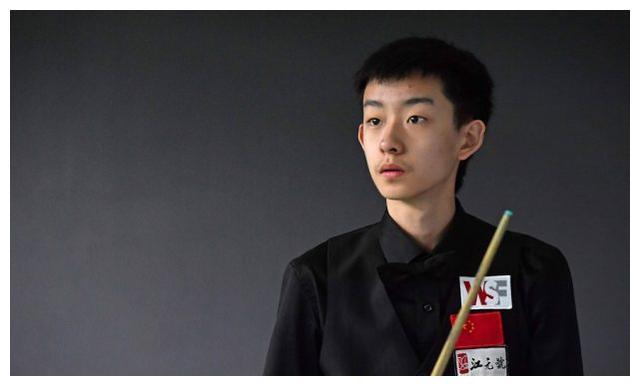 世锦赛资格赛第三日:吴宜泽成黑球终结者,陈飞龙不敌瑞士小将