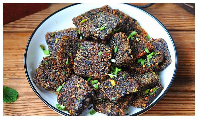 此菜最补人,湖南人的最爱,市场上买不到,自己做吧,挺简单!