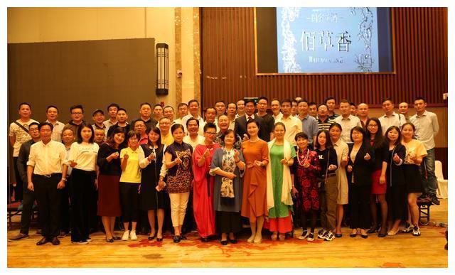 """中国新闻传媒集团4周年庆,暨""""幸福鹏友汇""""第6届群聚组委会成立"""