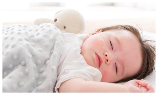 """宝宝并觉妈妈受累,做好这4点,不做""""黑眼圈""""妈妈"""