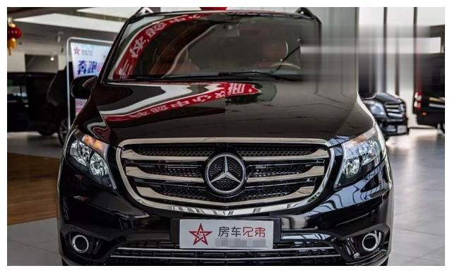国五特价进口奔驰维特斯 绝佳设计款式 豪华用车销量榜首