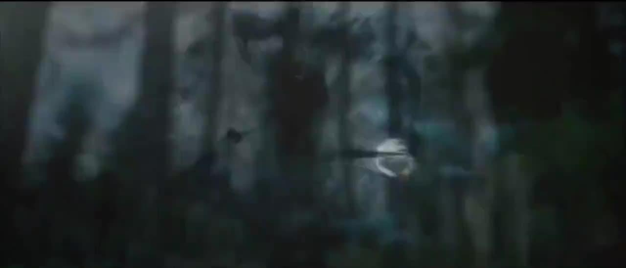 肖战王大陆李沁主演的狼殿下韩国版预告来了thewolf的版权也已