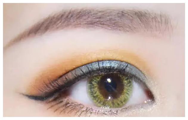 心理测试:你觉得哪个眼妆最好看,一秒测出你的财运有多好