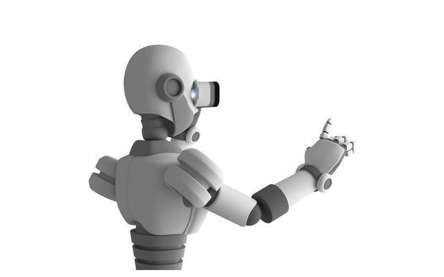在未来和机器人抢工作,人类会被淘汰吗?我们又有什么优势?