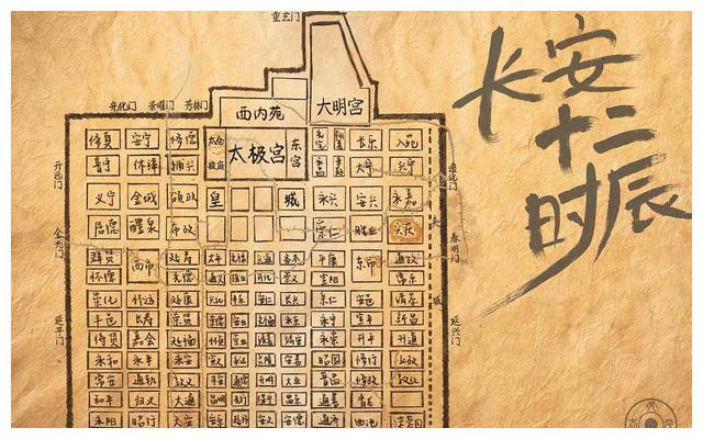 唐朝立国300年,为何国都长安却被攻破6次?只因此城有个设计缺陷
