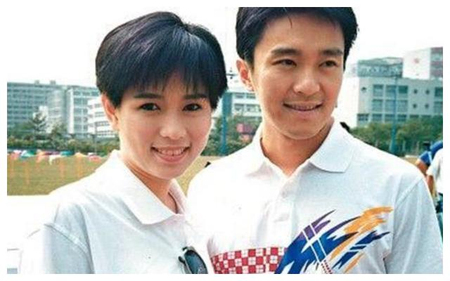 罗慧娟54岁冥诞,陈法蓉发文悼念!曾与周星驰相恋一生经历坎坷
