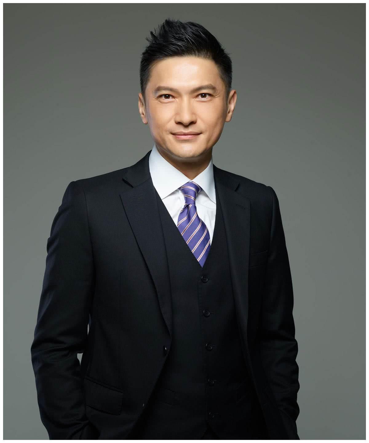 TVB视帝为自闭症儿子息影五年,终于换得孩子健康成长
