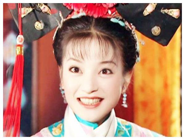 赵薇、贾静雯、林心如、王艳、赵丽颖、杨幂,谁的眼睛最美最灵动