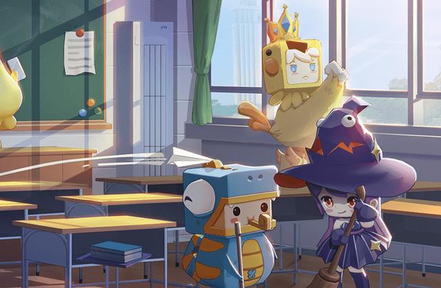 迷你世界:宠物大作战,神奇宝贝之幸运方块,内容丰富玩法有趣