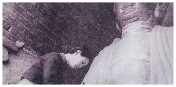 林徽因儿子回忆录:母亲是个伟人