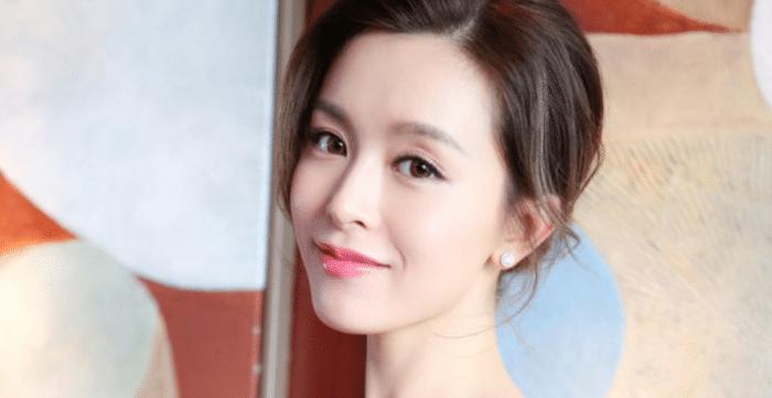 新《倚天屠龙记》赵敏扮演者太美了,她曾经拒绝过谢霆锋和陈冠希