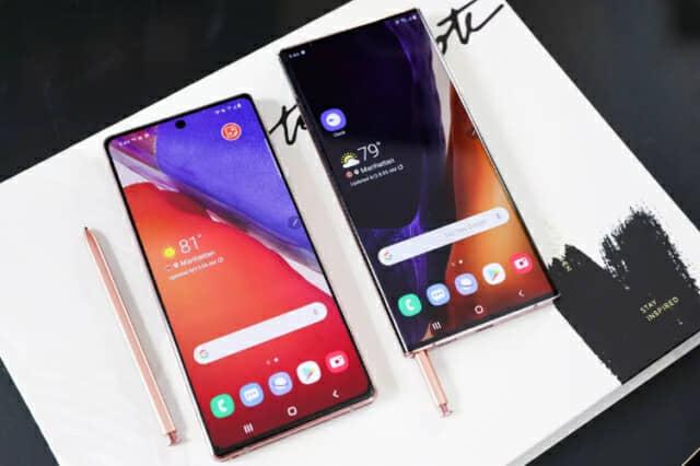三星,Galaxy折叠屏手机,能否取代Note系列?