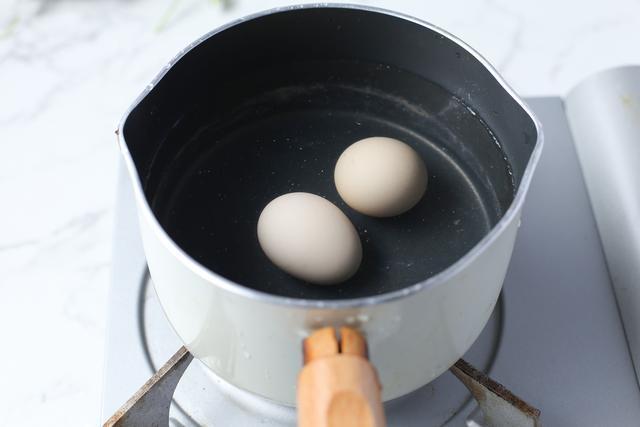 减肥沙拉,鸡蛋配红薯,不一样的搭配不同的好美味