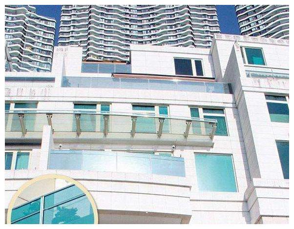 走进古天乐在香港的家,窗户都遮得严严实实,住在里面不压抑吗
