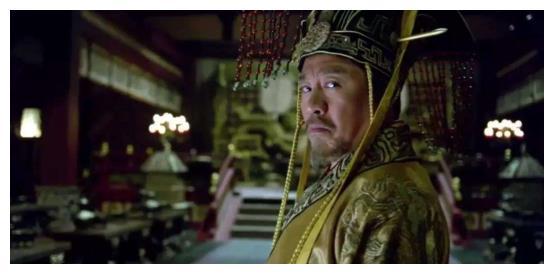 陈霸先:虽为皇帝,却无子嗣,离世后江山让于他人