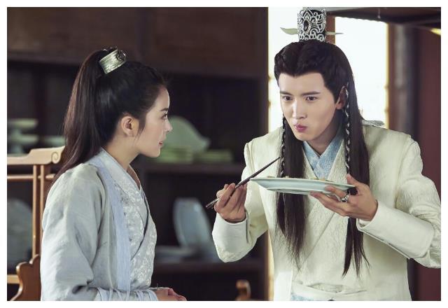 魏千翔又一部新剧,女主高颜值,种丹妮前来助阵!网友:爱了爱了