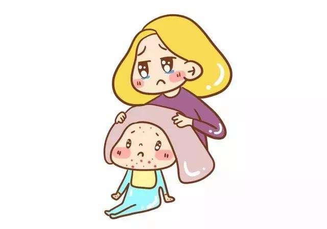 炎炎夏日,婴幼儿湿疹修护霜杏璞霜与宝宝一起并肩战斗