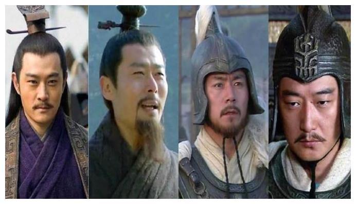 东吴四大都督周瑜鲁肃吕蒙陆逊,从他们的作为,看他们重要性排名