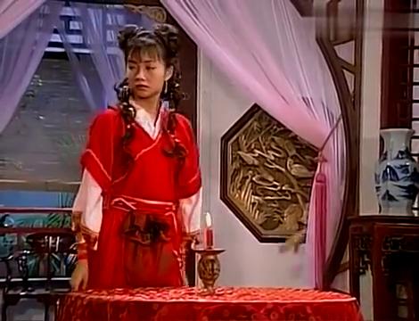 绝代双骄:小鱼儿小辣椒,一个机灵古怪,一个野蛮缠人,天生一对