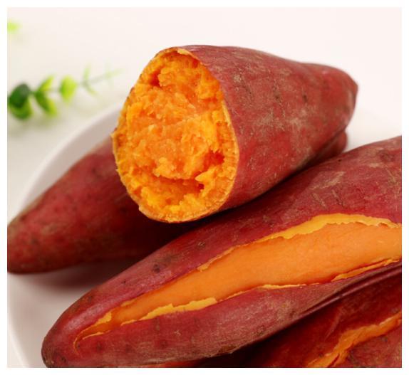 红薯这样做,不费一滴油,低脂健康,外酥里糯,孩子大人都喜欢