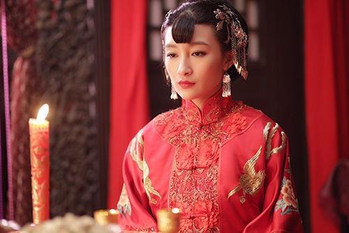 她戏红人不红,和大11岁的圈内人结婚,如今幸福的让人嫉妒