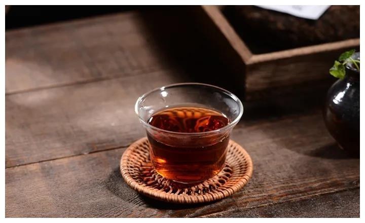 古树茶含嫩叶多一点,真的就更好?