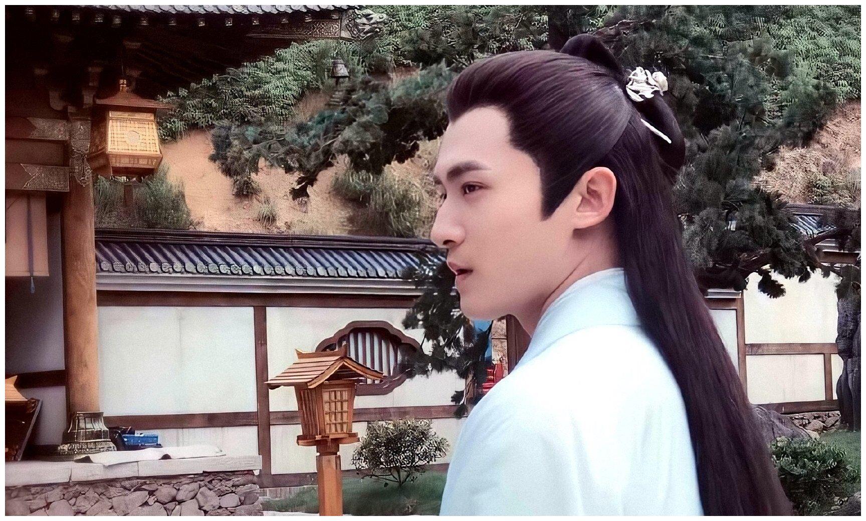 纨绔世子妃:女主张芷溪身兼数职,男主是《庆余年》五竹的扮演者