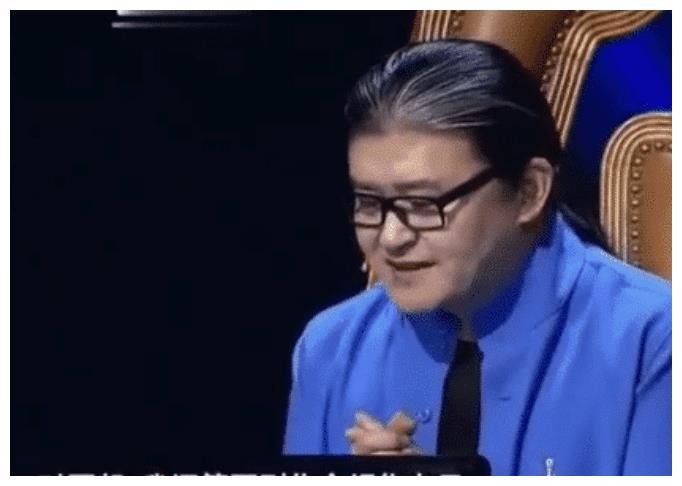 让刘欢激动等不到选手自我介绍,当年的这位音乐才子就是赵雷