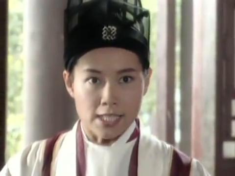 赵雅芝和叶童的帝女花,长平公主周世显新婚之日,李自成攻入北京
