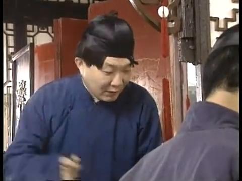 琉璃厂传奇:棒槌永远是棒槌,一桩好买卖差点让他搅黄了