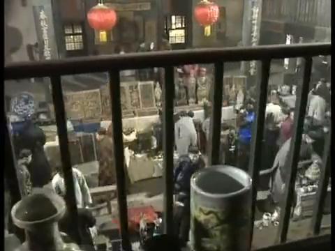 琉璃厂传奇:大棒槌卖货,商鼎带铭文就卖300大洋