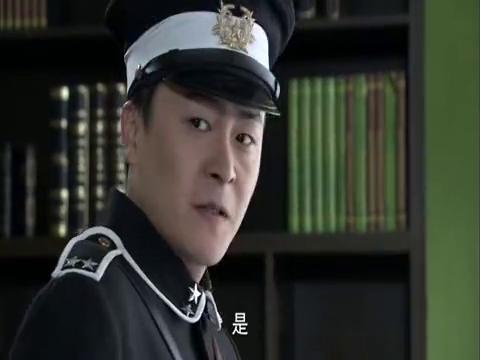 唐琅申请想查阅杜百龙卷宗,盛庭藩让他停手