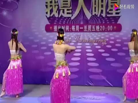 """姜桂成的舞蹈""""搔首弄姿"""",全场欢呼沸腾,武文直呼像非洲女佣"""