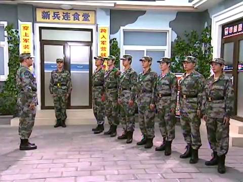 大学生士兵的故事:连长听了陈医生的话,徐帅开始教班长唱歌