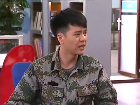 大学生士兵:徐帅有那么好的方法,只用来唱歌,却不用来喊口号