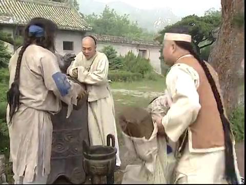聊斋先生:蒲松龄说百家饭除了乞丐能吃,也就当官的能吃了,真香